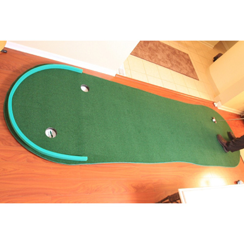 Big Moss Augusta 4'x10' V2 Golf Putting Green