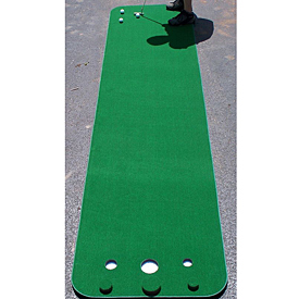 Big Moss Competitor Series V2 Golf Putting Green (3'x9')