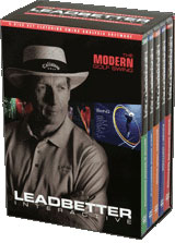 Leadbetter Interactive DVD Box Set