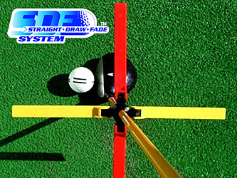 SDF Golf System -The Helicopter